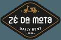 Zé da Mota - tuk tuk and scooters